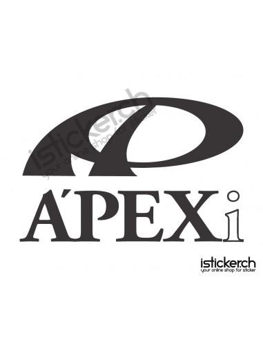 Tuning Marken Apexi Logo 1