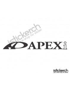 Apexi Logo 2