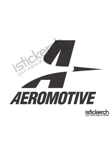 Tuning Marken Aeromotive Logo