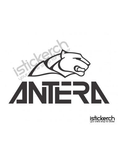 Tuning Marken Antera Logo