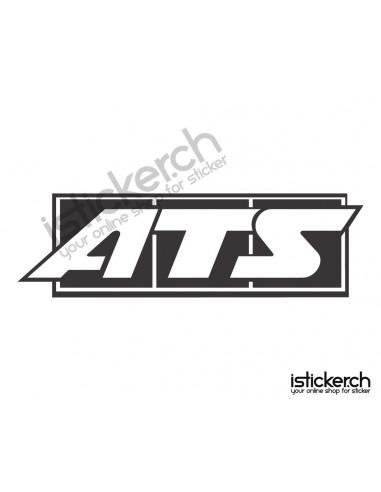 Tuning Marken ATS Logo