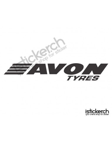 Tuning Marken Avon Tyres Logo