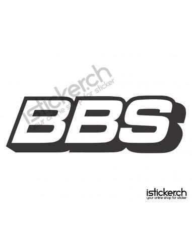 Tuning Marken BBS Logo