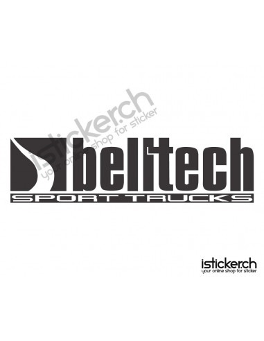 Belltech Logo