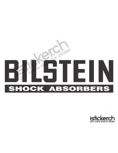 Tuning Marken Bilstein Logo