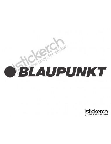 Tuning Marken Blaupunkt Logo