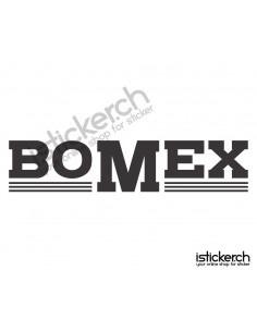 Bomex Logo 1