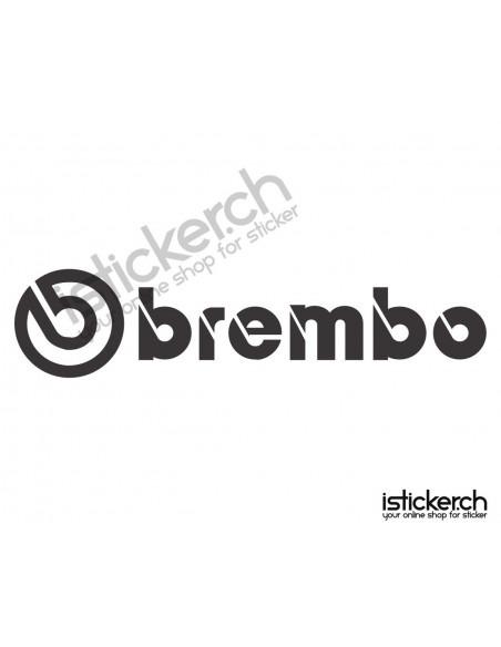 Brembo Logo