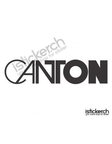 Tuning Marken Canton Logo