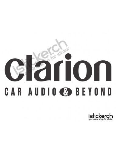 Clarion Logo 1