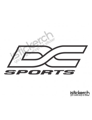 Tuning Marken DC Sports Logo