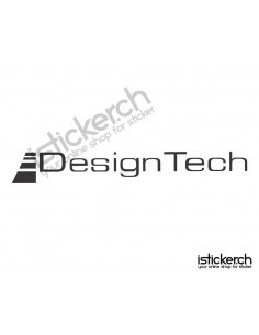 Design Tech Logo