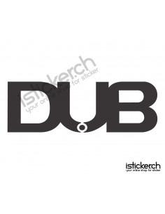 DUB Logo