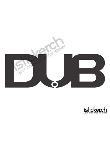 Tuning Marken DUB Logo