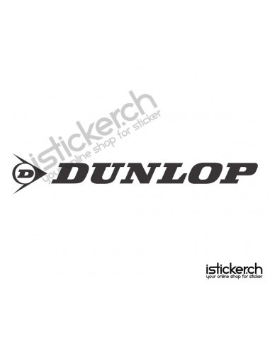 Tuning Marken Dunlop Logo 1