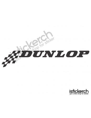 Tuning Marken Dunlop Logo 2