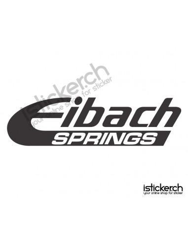 Tuning Marken Eibach Logo