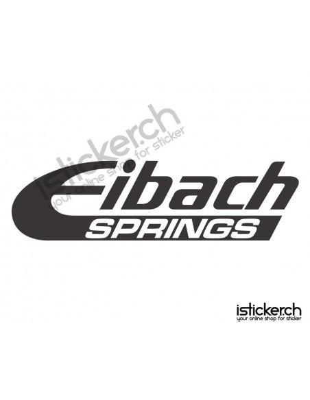 Eibach Logo