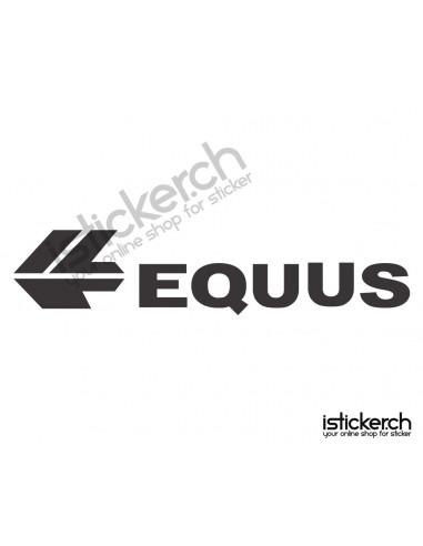Tuning Marken Equus Logo