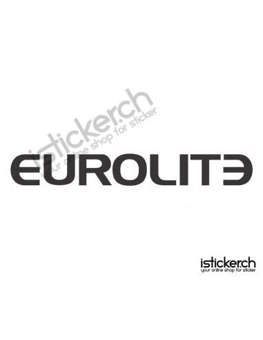 Tuning Marken Eurolite Logo