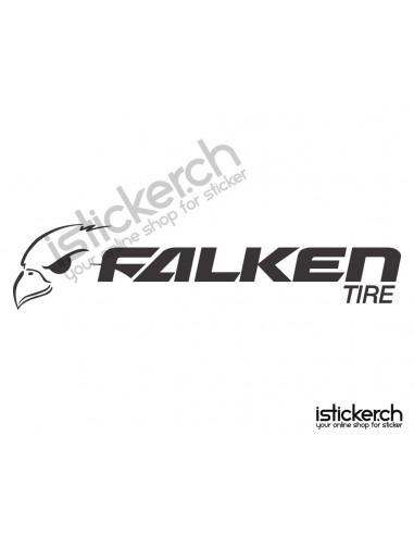 Tuning Marken Falken Logo 1