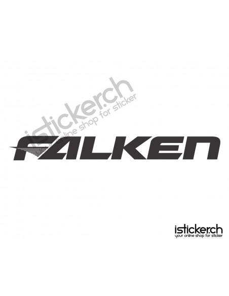 Falken Logo 2