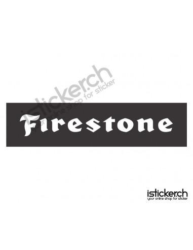 Firestone Logo 1