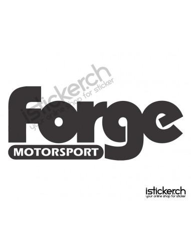 Tuning Marken Forge Motorsport Logo