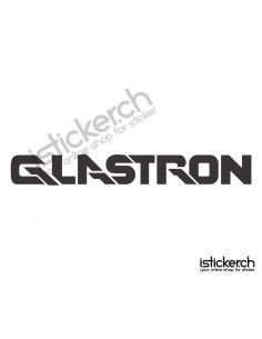 Glastron Logo