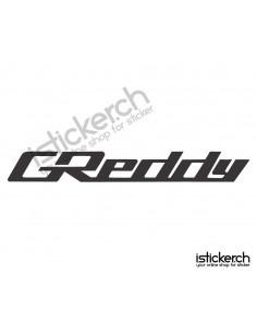 GReddy Logo 1