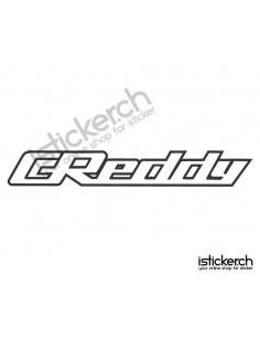 GReddy Logo 2