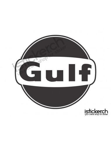 Tuning Marken Gulf Logo
