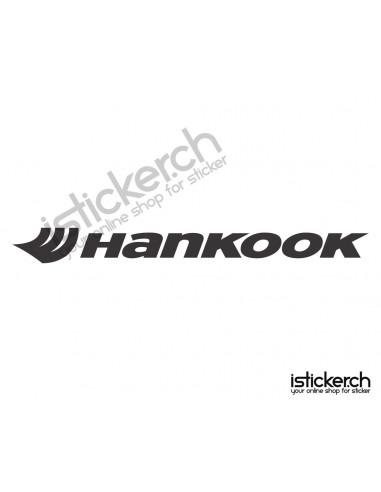 Tuning Marken Hankook Logo