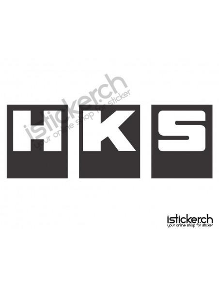 HKS Logo 1