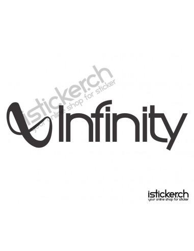 Tuning Marken Infinity Logo