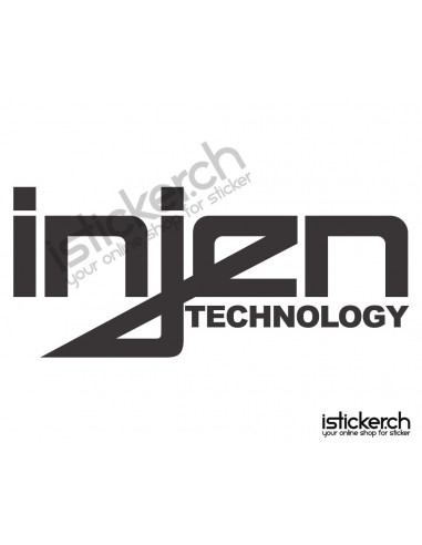 Tuning Marken Injen Logo