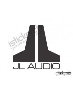 JL Audio Logo 1