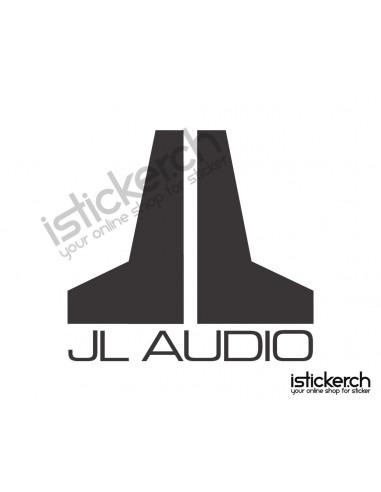 Tuning Marken JL Audio Logo 1