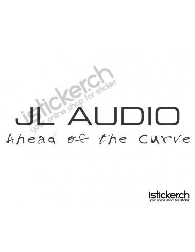 Tuning Marken JL Audio Logo 2
