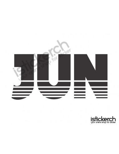 JUN Logo