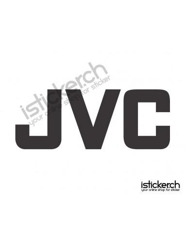 Tuning Marken JVC Logo 2