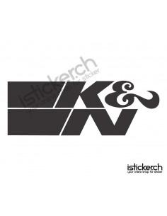 K&N Logo 1