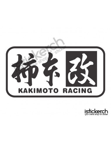 Kakimoto Racing Logo