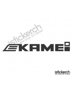 Kamei Logo