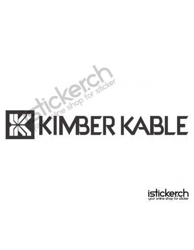 Tuning Marken Kimber Kable Logo