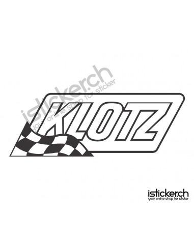 Tuning Marken Klotz Logo