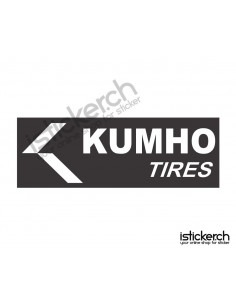 Kumho Logo 1