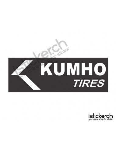 Tuning Marken Kumho Logo 1