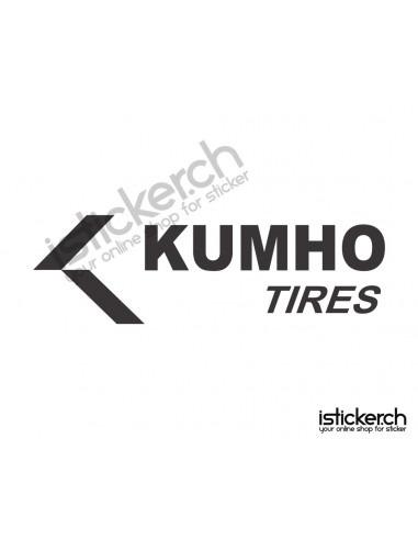 Tuning Marken Kumho Logo 2