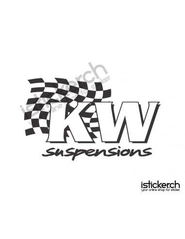 Tuning Marken KW Logo